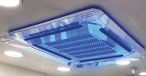 UV Klima Temizliği